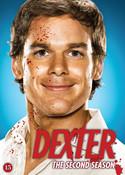 Dexter - Säsong 2