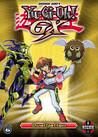 Yu-Gi-Oh! GX - Volym 6 - Duelljätten