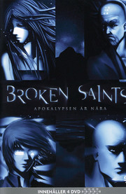 Broken Saints