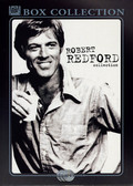 Robert Redford Collection (3-disc)
