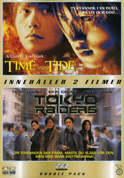 Time And Tide / Tokyo Raiders