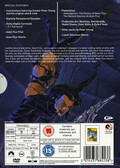 Aeon Flux - Complete Collection (3-disc)