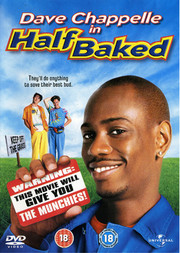 Half-Baked