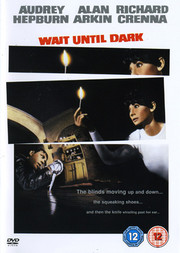 Wait Until Dark (ej svensk text)