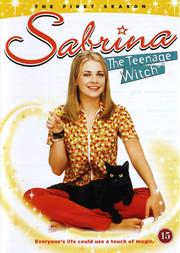 Sabrina Tonårshäxan - Säsong 1