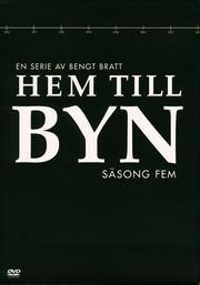 Hem Till Byn - Säsong 5