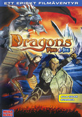 Dragons - Fire And Ice