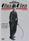 Charlie Chaplin the Essanay Films - Volym 1