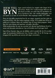 Hem Till Byn - Säsong 6