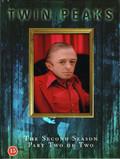 Twin Peaks - Säsong 2 Del 2