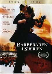 Barberaren I Sibirien