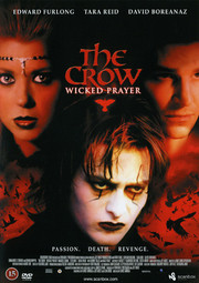 Crow - Wicked Prayer / Crow (2-disc)