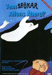 Alfons Åberg - Vem Spökar Alfons Åberg?