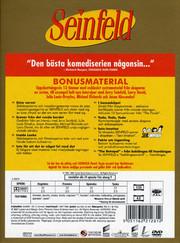 Seinfeld - Säsong 9
