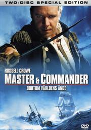 Master & Commander (2-disc)
