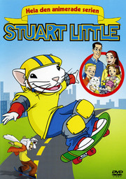 Stuart Little - Hela Den Animerade Serien