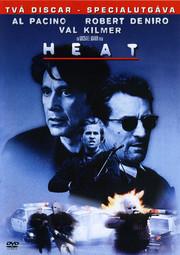 Heat (2-disc)