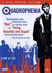 Quadrophenia (2-disc)