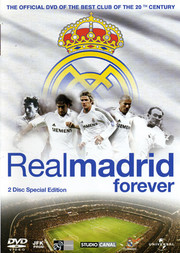 Real Madrid Forever