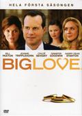 Big Love - Säsong 1