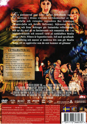 Moulin Rouge (2-disc)