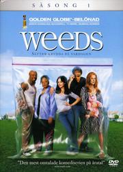Weeds - Säsong 1