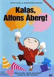 Alfons Åberg - Kalas, Alfons Åberg!