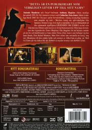 Zorro - Den Maskerade Hämnaren