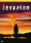 Invasion - Complete Series