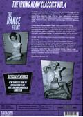 Irving Klaw Classics - Volym 4 the Dance Films