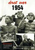 Året Var 1954