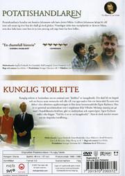 Potatishandlaren / Kunglig Toilette