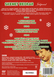 Skenet Bedrar - Julspecial