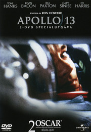 Apollo 13 (2-disc)