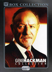 Gene Hackman Box Collection