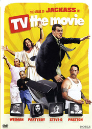 Stars of Jackass in: TV the Movie