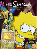 Simpsons - Säsong 9