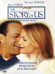 Story of Us (Import Tyskland)