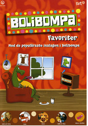 Bolibompa Favoriter
