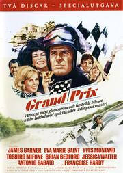 Grand Prix (2-disc)