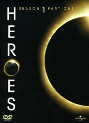 Heroes - Säsong 1 Del 1