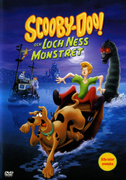 Scooby-Doo - Loch Ness Monstret