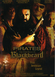Pirates - The True Story of Blackbeard