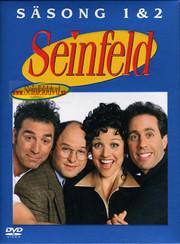 Seinfeld - Säsong 1 & 2