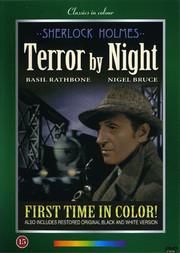 Sherlock Holmes - Terror By Night
