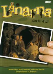 Lånarna - Serie 2