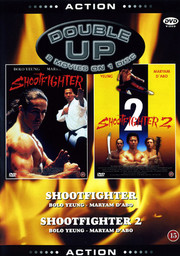 Shootfighter 1 & 2