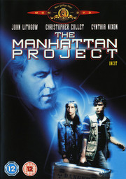 Manhattan Project (ej svensk text)
