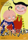 Zoé Kézako - Avsnitt 1-6