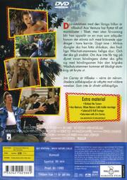 Ace Ventura - Den Galopperande Detektiven Rider Igen